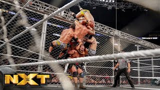 Nonton Relive the brutality of the WarGames Match: WWE NXT, Nov. 21, 2018 Film Subtitle Indonesia Streaming Movie Download