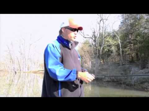 Table Rock Lake - Scott Martin - FLW Walmart Tour