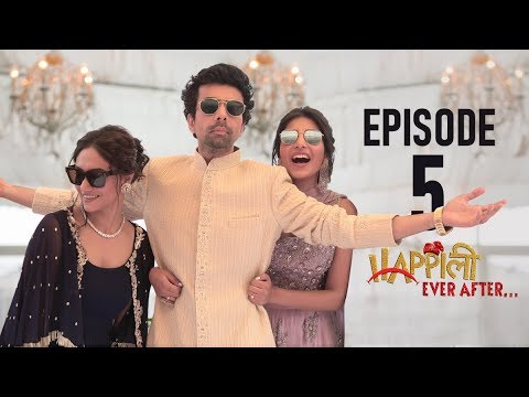 Happily Ever After | Episode 5 | Game Over | Original Series | The Zoom Studios