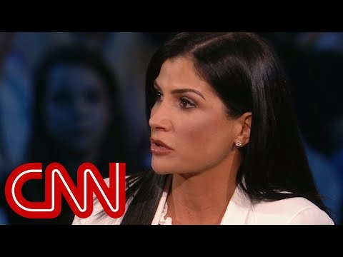 NRA's Dana Loesch: Shooter shouldn't have been allowed to have gun (видео)