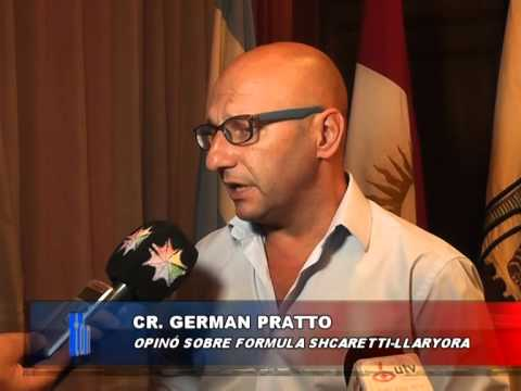 ELECCIONES 2015 – German Pratto
