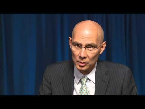 Adrian Edwards interviews Volker Türk, Assistant High Commissioner for Protection, UNHCR
