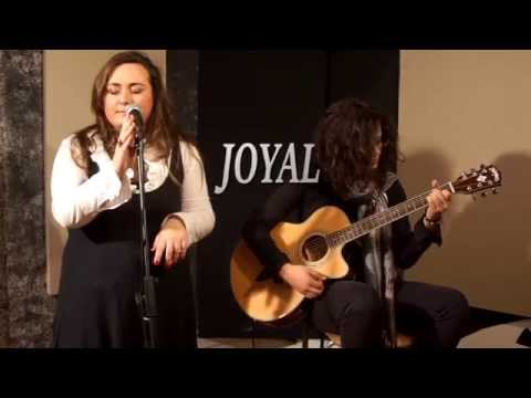 JOYAL - Mad about you (Hooverphonics cover)