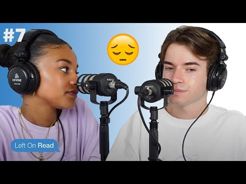 Insecurities, Adulthood, 2020 Olympics and our Modeling Experiences | Left On Read: Episode 7