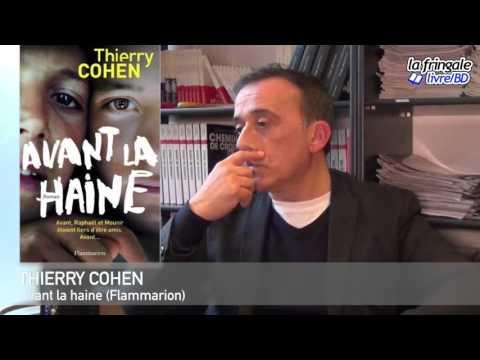 Vid�o de Thierry Cohen