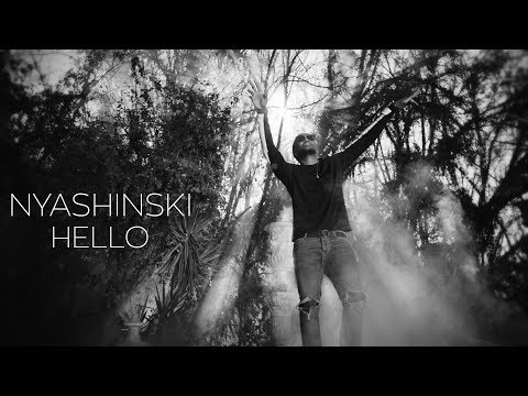 Nyashinski - Hello (Official Music Video) [Skiza: Dial *811*219#] (видео)