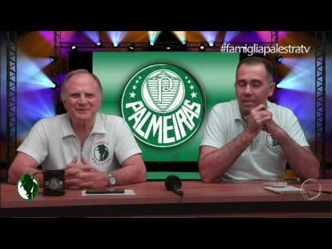 Famiglia Palestra TV (25/10/2016)