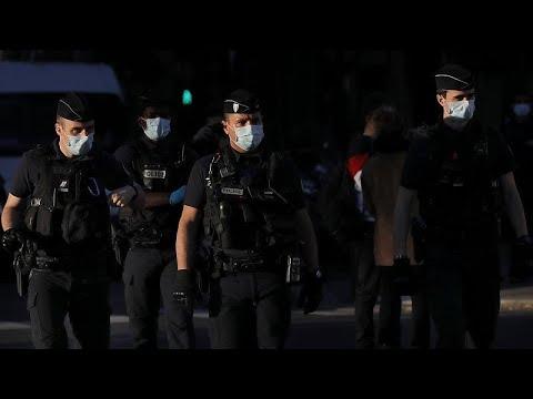 Επεισόδια στο Παρίσι – Καταγγελίες για αστυνομική βία