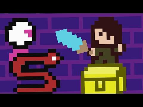 THE FINAL BOSS BATTLE! Minicraft FINALE (#4)