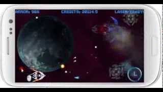 Space Shooter Ultimate YouTube video
