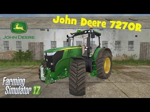 John Deere 7R v1.1.0.2