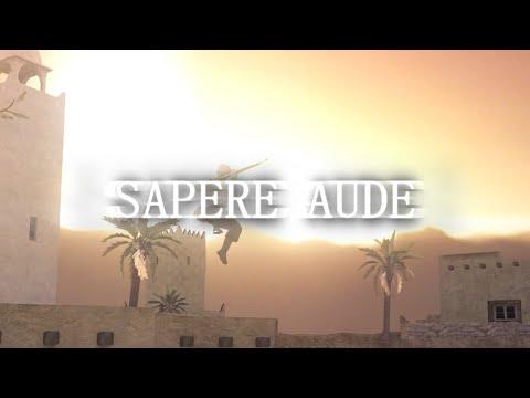 Sapere Aude | CoD2 Fragmovie