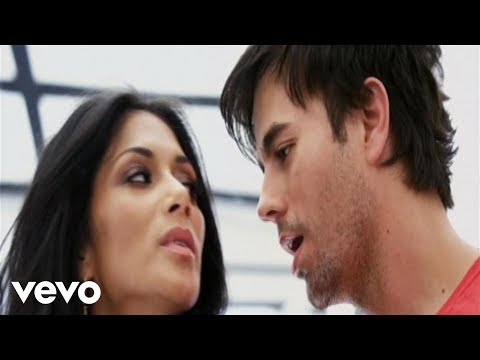 0 Video HeartBeat Enrique Iglesias ft. Nicole Scherzinger