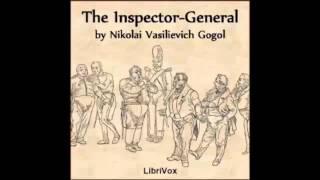 The Inspector-General (FULL Audiobook)