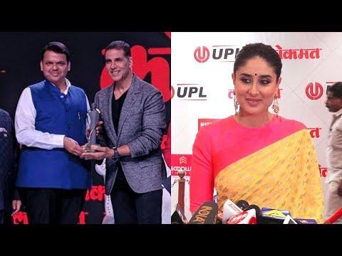 Kareena Kapoor's BEST REACTION On Akshay Kumar Win