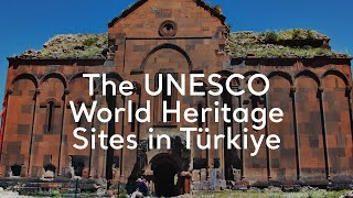 Video Turkey.Home - The UNESCO World Heritage Sites in Turkey MP3, 3GP, MP4, WEBM, AVI, FLV November 2018