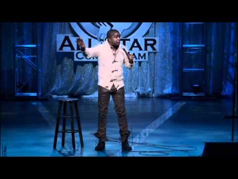 George Wilborn -comedian