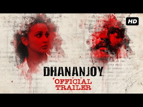 Dhananjoy Movie Picture