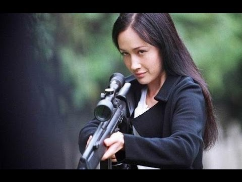 New Sniper Action Movies 2016   Best Crime Movies Female Sniper   Hot Adventure Movies Full HD