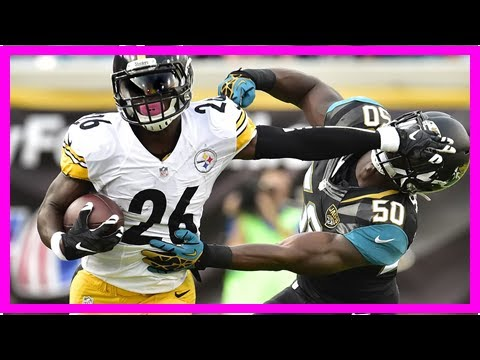 The NFL split the match round to see le'veon bell: can speed the steelers than the Jaguar? By J. Ne