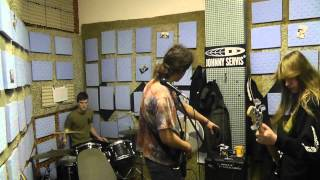 Video Johnny Service - SMOG (new version) 29.3 2014 koncert PLZEN Musi