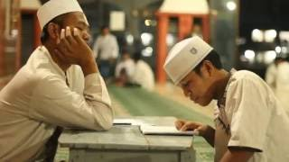 Catatan Akhir Asrama PONTI Darul 'Ulum 2015 Video
