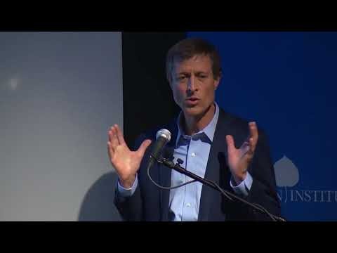 Foods for Protecting the Body & Mind   Dr  Neal Barnard Aspen Institute 2015 WEB DL H264 720p AAC