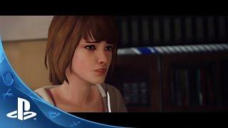 Life is Strange - Butterfly Effect Developer Diary   PS4
