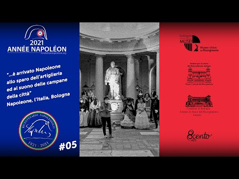 L'eredita' di Napoleone a Bologna