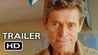 Nonton The Florida Project Official Trailer  1  2017  Willem Dafoe  Bria Vinaite Drama Movie Hd Film Subtitle Indonesia Streaming Movie Download