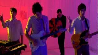 Metronomy - Holiday (Music Video)