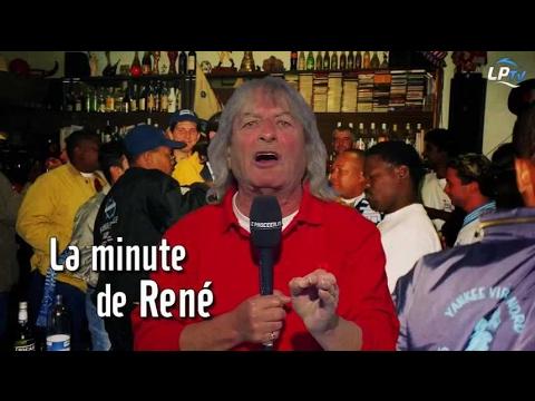 La grosse colère noire de René Malleville !