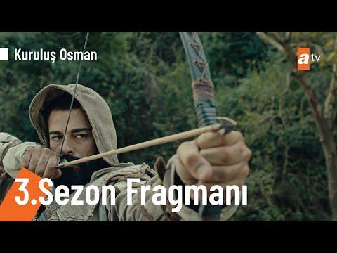 Kuruluş Osman 8. Sezon Fragmanı