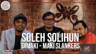 Video Tompi & Glenn Part 2 - Ketawa Bareng Komika: Soleh Solihun Dimaki-Maki Slankers MP3, 3GP, MP4, WEBM, AVI, FLV Oktober 2018