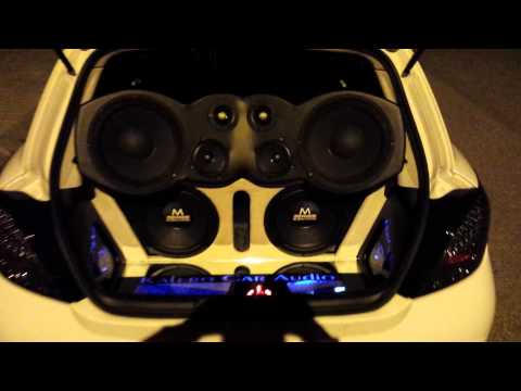 Kalero Car Audio Peugeot 207 botellon calidad