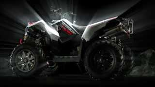 5. New 2014 Polaris Scrambler XP 1000 | (435) 257-5346 | Golden Spike Equipment Tremont, UT