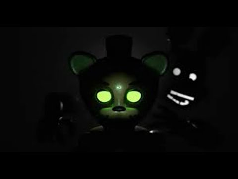 POPGOES Full Game Playthrough/walkthrough Nights 1-6 No Deaths + Extras