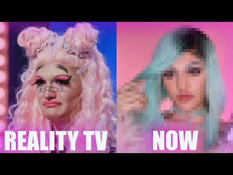 ATTEMPTING DRAG...AGAIN (Instant Influencer drag transformation) | Indigotohell