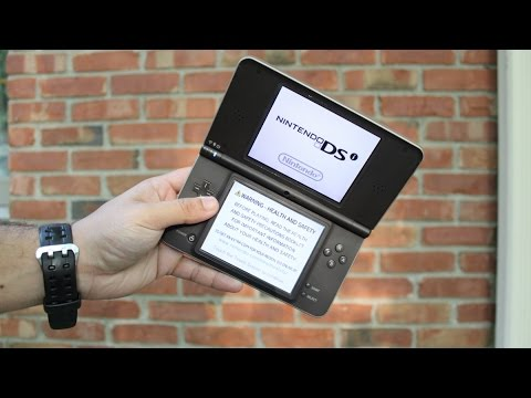 Nintendo DSi XL in 2016 (Is it still worth it?)