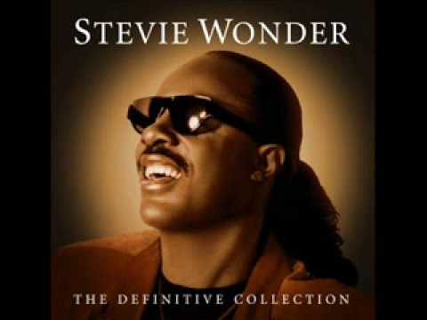 Stevie Wonder - My cherie amour lyrics