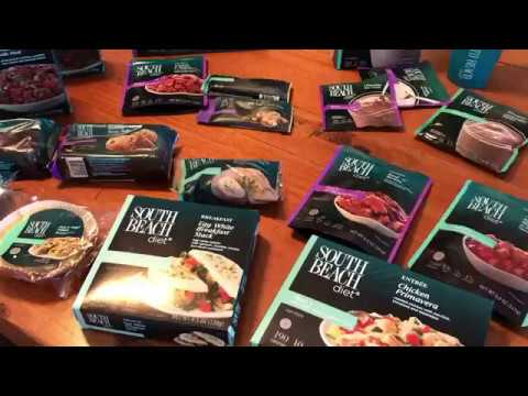 South Beach Diet Food Reviews [2018 Update] See What the Meals & Snacks Really Looks Like