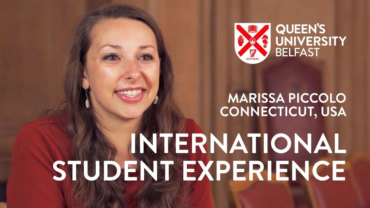 Video Thumbnail: Marissa Piccolo – MA Global Security and Borders