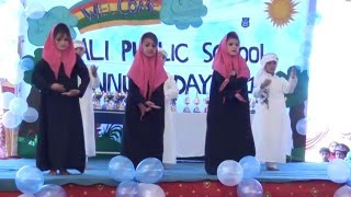 Annual Day 2016 - Part 02