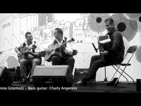 'La valse á Tchan Tchou' - Paulus Schäfer Trio ft Dominique Paats