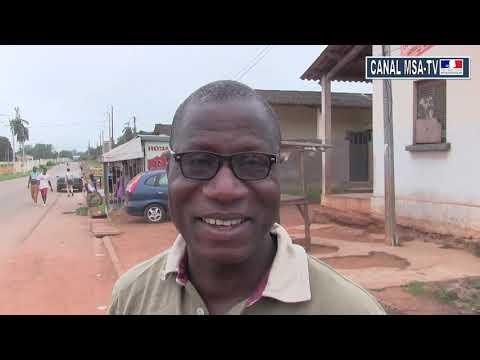 COTE D'IVOIRE: SPOT PAYOPA 5 -annonce de la présence du Sous-Préfet de Gagnoa au Festival Payopa
