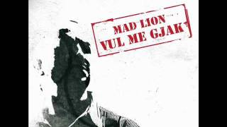 Mad Lion Ft. Blerina Osaj&Bardh Latifi - A Um Pret (Produced By Bardh Latifi)