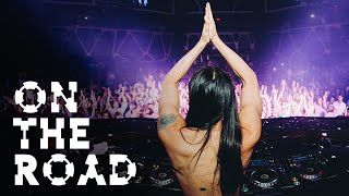 Atlanta ✈ Las Vegas ✈ Hollywood, FL - On the Road w/ Steve Aoki #168