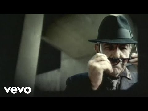 Leonard Cohen - In My Secret Life (VIDEO)
