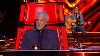 The Voice UK 2013 | Exclusive Preview: Nick Tatham - Blind Auditions 4 - BBC One