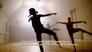 Why I dance.... Pourquoi je danse?!